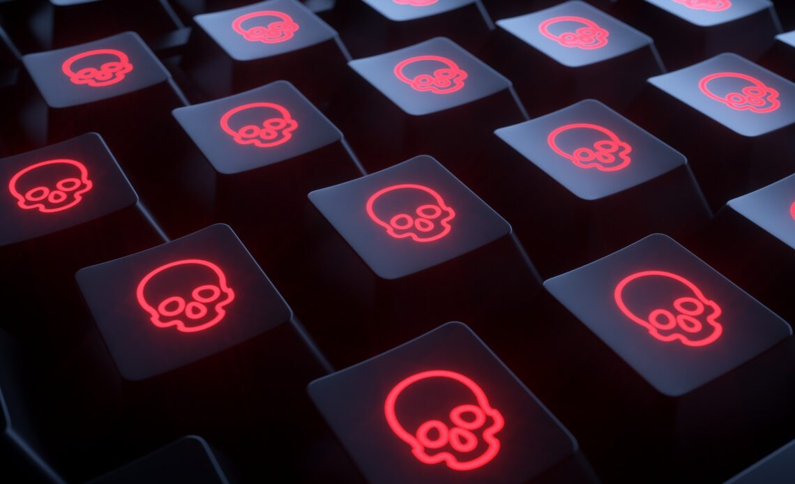 defend ransomware